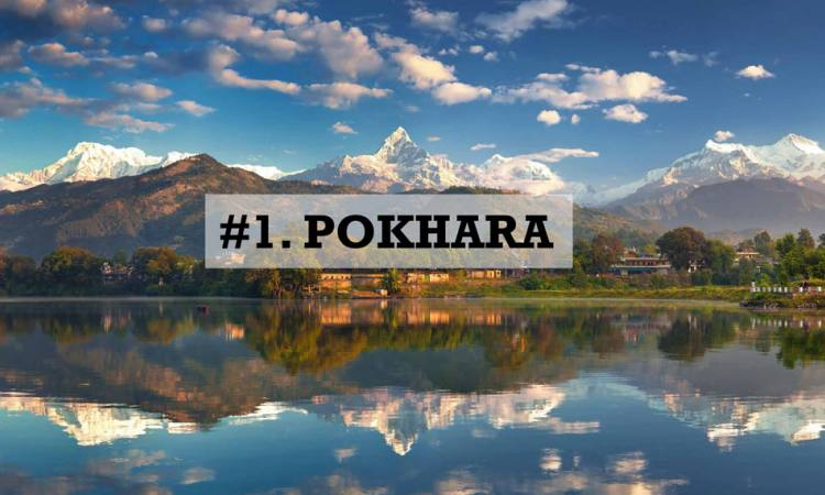 Pokhara Ranked First in the Forbes 20 Best Values Cities List