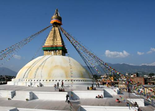 Best tour 9/10 day in Nepal